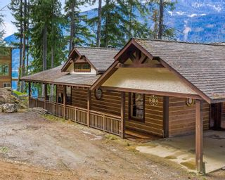 Photo 24: 7201 900 Forest Road, in Eagle Bay: House for sale : MLS®# 10229627