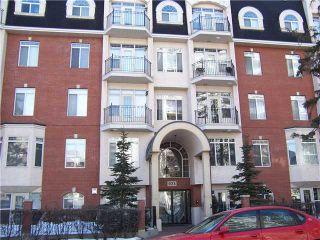 Photo 1: 509 923 15 Avenue SW in CALGARY: Connaught Condo for sale (Calgary)  : MLS®# C3558098