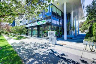 """Main Photo: 406 6311 CAMBIE Street in Vancouver: Oakridge VW Condo for sale in """"PRELUDE"""" (Vancouver West)  : MLS®# R2581658"""