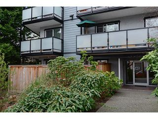 Photo 10: # 101 1429 WILLIAM ST in Vancouver: Grandview VE Condo for sale (Vancouver East)  : MLS®# V1011048