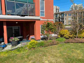 """Photo 19: 109 6 RENAISSANCE Square in New Westminster: Quay Condo for sale in """"The Rialto"""" : MLS®# R2572791"""