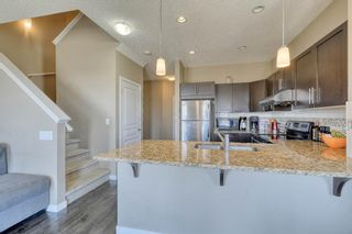 Photo 12: 2206 881 Sage Valley Boulevard NW in Calgary: Sage Hill Row/Townhouse for sale : MLS®# A1107125