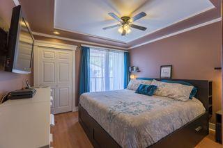 "Photo 8: 144 27456 32 Avenue in Langley: Aldergrove Langley Townhouse for sale in ""Cedar Park Estates"" : MLS®# R2102439"