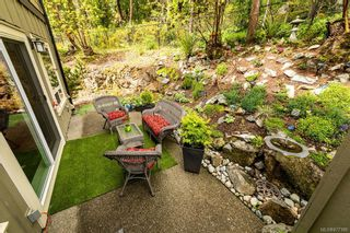 Photo 42: 38 2319 Chilco Rd in : VR Six Mile Row/Townhouse for sale (View Royal)  : MLS®# 877388