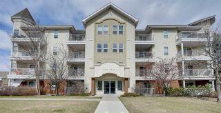 Photo 25: 301 11104 109 Avenue in Edmonton: Zone 08 Condo for sale : MLS®# E4240626