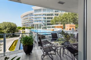 Photo 24: T107 66 Songhees Rd in Victoria: VW Songhees Condo for sale (Victoria West)  : MLS®# 883450