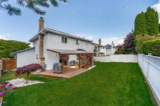 Photo 37: 9246 211B Street in Langley: Walnut Grove House for sale : MLS®# R2589833