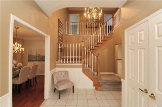 Photo 3: 20 Foxmeadow Lane in Markham: Unionville House (2-Storey) for sale : MLS®# N4204350