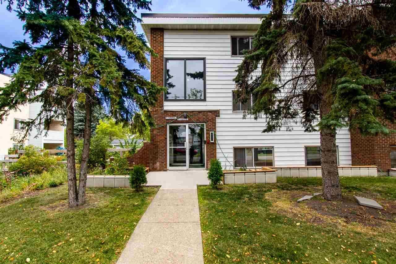 Main Photo: 204 10949 109 Street in Edmonton: Zone 08 Condo for sale : MLS®# E4232521