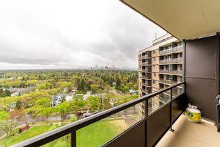 Photo 23: 1504 13910 STONY PLAIN Road in Edmonton: Zone 11 Condo for sale : MLS®# E4260832