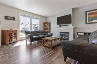 """Photo 4: 21083 79A Avenue in Langley: Willoughby Heights Condo for sale in """"KINGSBURY AT YORKSON"""" : MLS®# R2609157"""