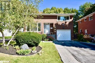 Main Photo: 188 NAPIER Street in Barrie: House for sale : MLS®# 40166878