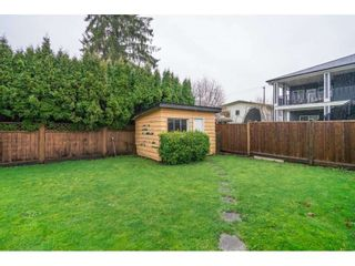 Photo 31: 3228 CEDAR Drive in Port Coquitlam: Lincoln Park PQ House for sale : MLS®# R2526313