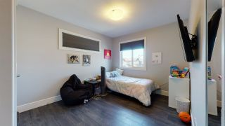 Photo 26: 8128 GOURLAY Place in Edmonton: Zone 58 House for sale : MLS®# E4240261