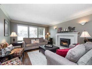 Photo 5: 3728 SQUAMISH CRESCENT in Abbotsford: Central Abbotsford House for sale : MLS®# R2460054