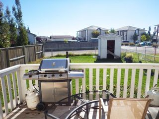 Photo 5: 907 WESTMOUNT Drive: Strathmore Semi Detached for sale : MLS®# A1119443
