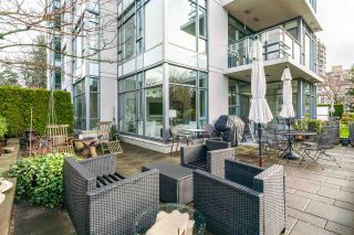 """Photo 3: 102 1333 W 11TH Avenue in Vancouver: Fairview VW Condo for sale in """"SAKURA"""" (Vancouver West)  : MLS®# R2537086"""