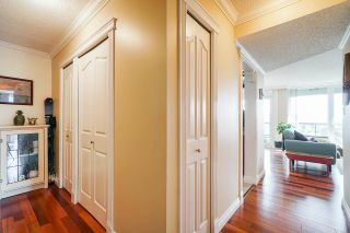 """Photo 4: 2405 4353 HALIFAX Street in Burnaby: Brentwood Park Condo for sale in """"BRENT GARDENS"""" (Burnaby North)  : MLS®# R2554389"""