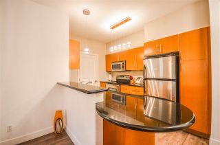 Photo 4: 203 2330 WILSON AVENUE in Port Coquitlam: Central Pt Coquitlam Condo for sale : MLS®# R2325850