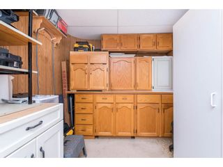 Photo 23: 31519 LOMBARD Avenue in Abbotsford: Poplar Manufactured Home for sale : MLS®# R2572916