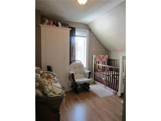 Photo 12: 927 Banning Street in WINNIPEG: West End / Wolseley Residential for sale (West Winnipeg)  : MLS®# 1218050