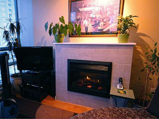"""Photo 14: 1104 4118 DAWSON Street in Burnaby: Brentwood Park Condo for sale in """"Tandem 1"""" (Burnaby North)  : MLS®# V1057568"""