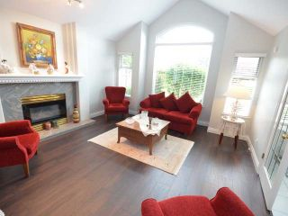 Photo 2: 4431 CARTER DRIVE: West Cambie Home for sale ()  : MLS®# R2181603