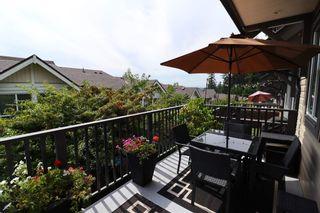 "Photo 6: #129 1460 SOUTHVIEW Street in Coquitlam: Burke Mountain Townhouse for sale in ""Cedar Creek"" : MLS®# R2489857"