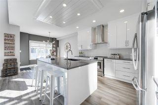 Photo 2: 3123 161 Street in Edmonton: Zone 56 House for sale : MLS®# E4243452