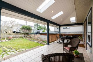 Photo 14: 15539 SEMIAHMOO AVENUE: White Rock House for sale (South Surrey White Rock)  : MLS®# R2554599