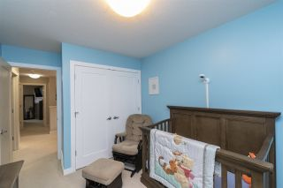Photo 28: 2130 GLENRIDDING Way in Edmonton: Zone 56 House for sale : MLS®# E4220265