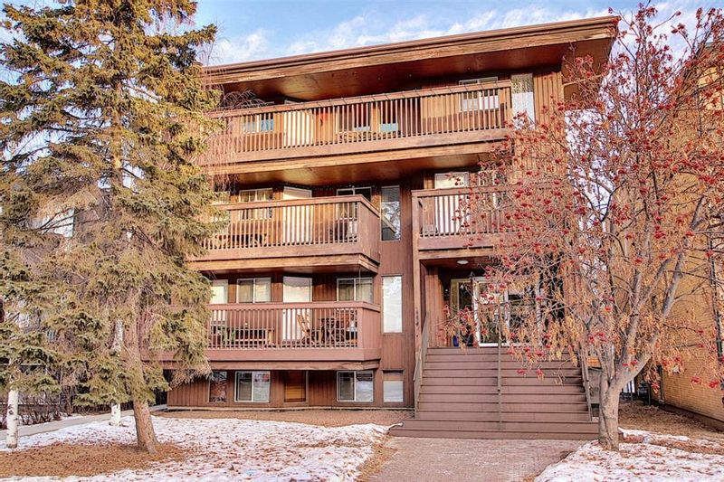 FEATURED LISTING: 402 - 534 20 Avenue Southwest Calgary