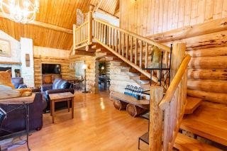 """Photo 10: 4985 MEADOWLARK Road in Prince George: Hobby Ranches House for sale in """"HOBBY RANCHES"""" (PG Rural North (Zone 76))  : MLS®# R2508540"""