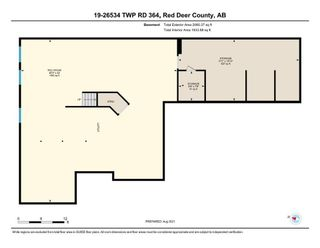 Photo 35: 19 26534 township road 384: Rural Red Deer County Detached for sale : MLS®# A1138392
