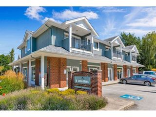 """Photo 1: 201 16718 60 Avenue in Surrey: Cloverdale BC Condo for sale in """"MCLELLAN MEWS"""" (Cloverdale)  : MLS®# R2486554"""