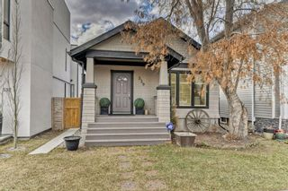 Main Photo: 339 13 Street NW in Calgary: Hillhurst Detached for sale : MLS®# A1093872