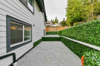 Photo 37: 1295 LANSDOWNE Drive in Coquitlam: Upper Eagle Ridge House for sale : MLS®# R2574511