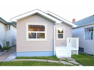 Photo 39: 129 20 Avenue NE in Calgary: Tuxedo Park Detached for sale : MLS®# A1066755