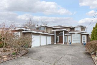 Photo 1: 7620 LOMBARD Road in Richmond: Granville House for sale : MLS®# R2256892
