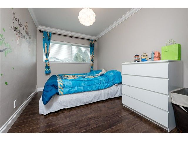 Photo 10: Photos: 1632 ROBERTSON AV in Port Coquitlam: Glenwood PQ House for sale : MLS®# V1112767