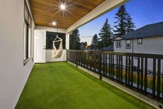 Photo 28: 1693 SMITH AVENUE in Coquitlam: Central Coquitlam House for sale : MLS®# R2517782