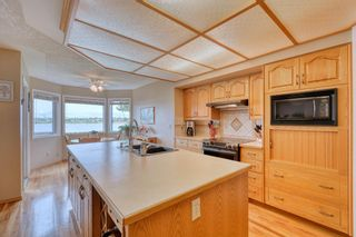 Photo 13: 125 East Chestermere Drive: Chestermere Semi Detached for sale : MLS®# A1069600