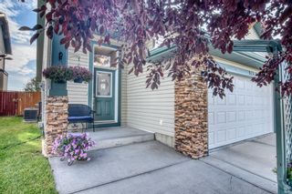 Photo 21: 149 West Lakeview Point: Chestermere Semi Detached for sale : MLS®# A1122106