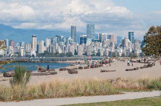 Photo 19: 311 2057 W 3RD AVENUE in Vancouver: Kitsilano Condo for sale (Vancouver West)  : MLS®# R2163688