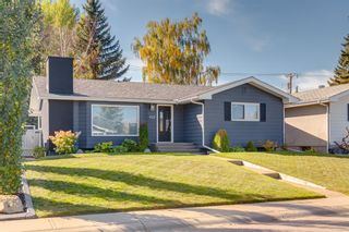 Photo 38: 425 Woodland Crescent SE in Calgary: Willow Park Detached for sale : MLS®# A1149903