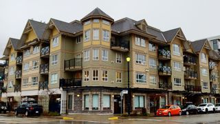 """Main Photo: 107 38003 SECOND Avenue in Squamish: Downtown SQ Condo for sale in """"SQUAMISH POINTE"""" : MLS®# R2620849"""