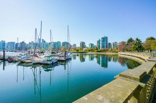 """Photo 38: 101 1550 BARCLAY Street in Vancouver: West End VW Condo for sale in """"THE BARCLAY"""" (Vancouver West)  : MLS®# R2570274"""