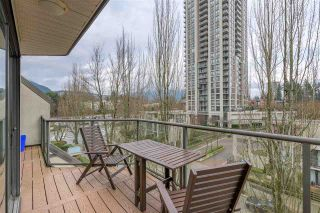 Photo 22: 414 2978 BURLINGTON Drive in Coquitlam: North Coquitlam Condo for sale : MLS®# R2541617