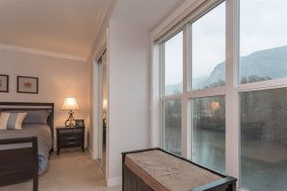 "Photo 17: 7 1204 MAIN Street in Squamish: Downtown SQ Townhouse for sale in ""Aqua"" : MLS®# R2221576"