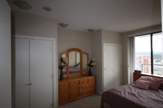 """Photo 8: 1106 1185 THE HIGH Street in Coquitlam: North Coquitlam Condo for sale in """"Claremont"""" : MLS®# R2240316"""